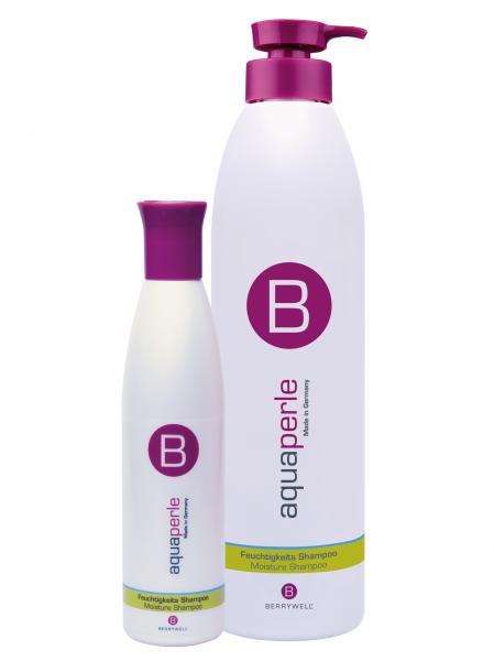 Feuchtigkeits Shampoo / Moisture Shampoo