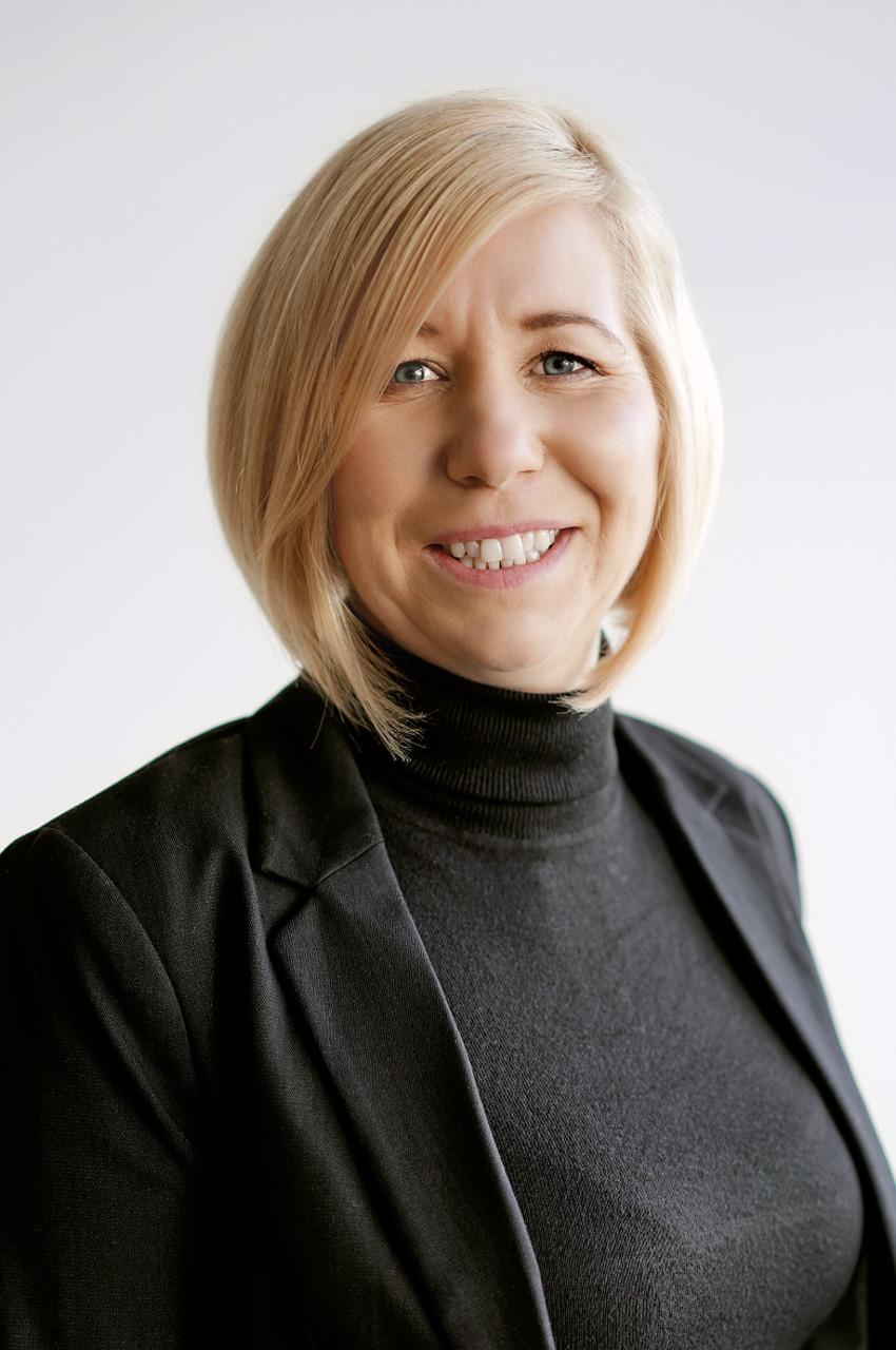 Kathrin Dube